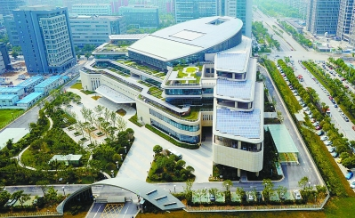 2018-2019年中国绿色建筑行业市场发展现状与预测