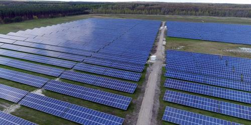 德国大力扩张可再生能源应对能源转型过渡,国际动态-中玻网