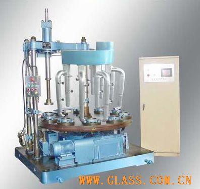 jby-11电驱动玻璃压机