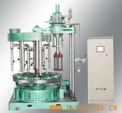 jby-12b电驱动玻璃压机