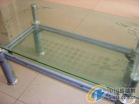 供应家具用台面玻璃