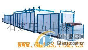 供应玻璃制品烤花炉