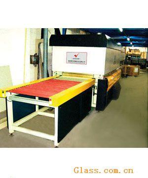 彩神设备-GX-PY(S/D)系列水平式平弯两用彩神钢化机组
