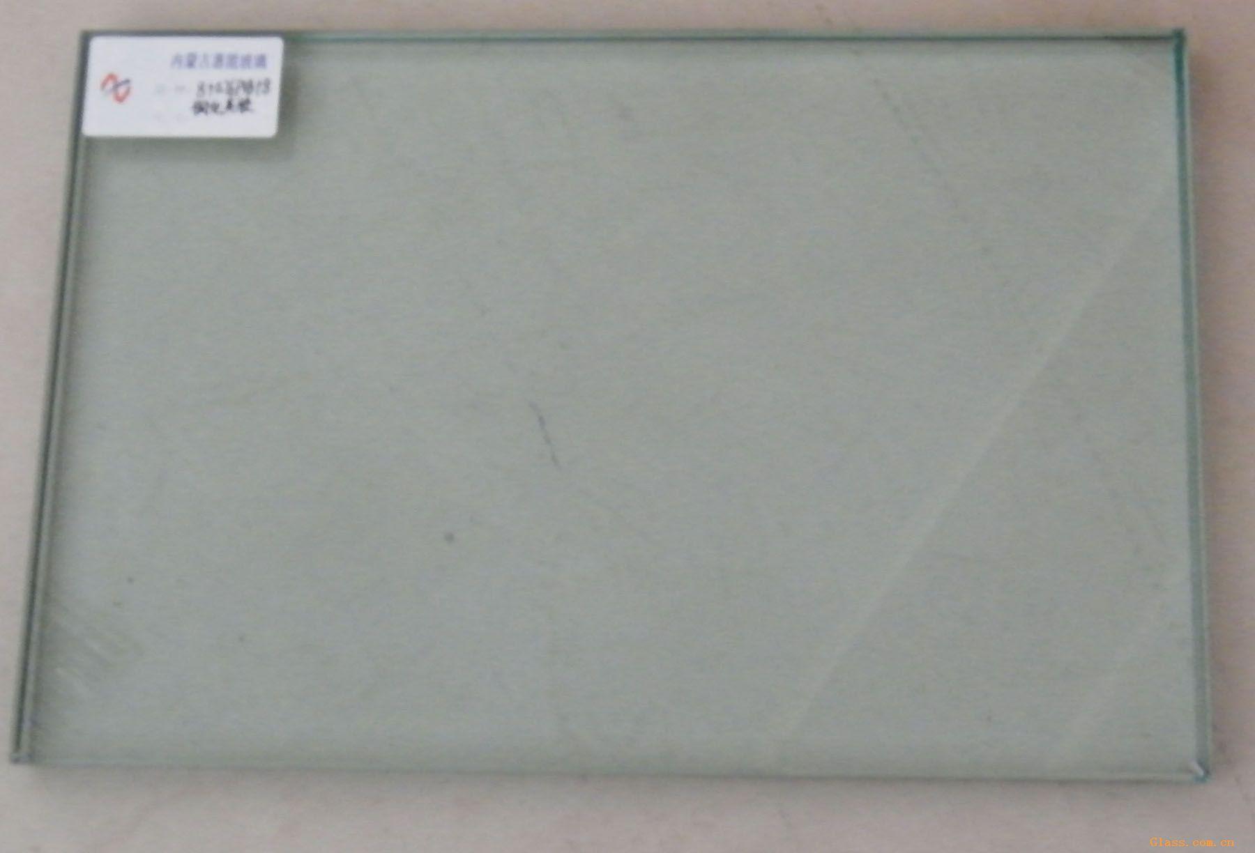 供应钢化夹胶玻璃价格