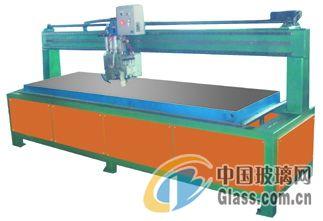 供应玻璃刻槽机 2500*1830