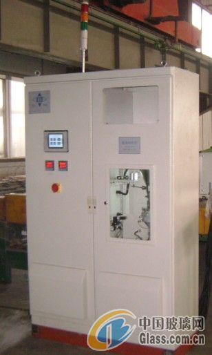供应PFJ型玻璃喷粉机