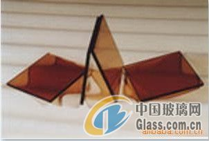 供应欧洲茶玻璃