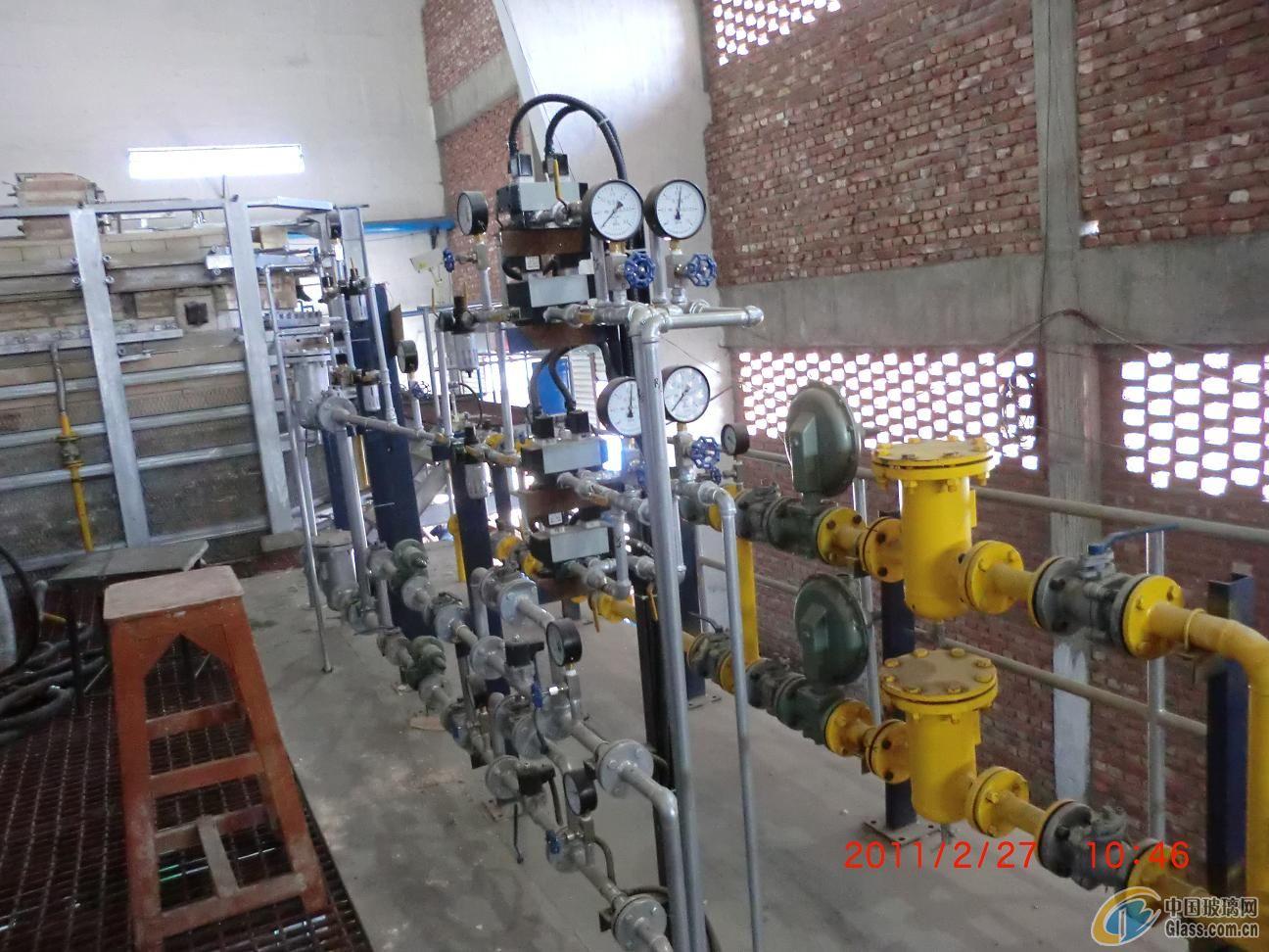 重庆莱弗窑炉供应柴油燃控系统 设计先进