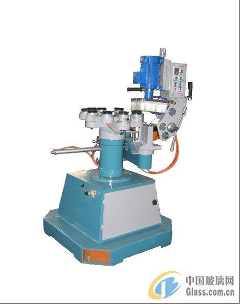 供应二手玻璃机械、玻璃异形磨边机、玻璃生产设备