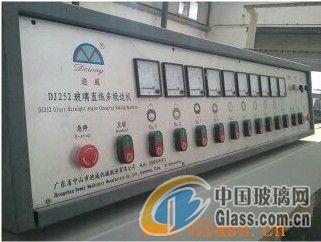 供应成都二手玻璃机械、玻璃多级边机、玻璃设备