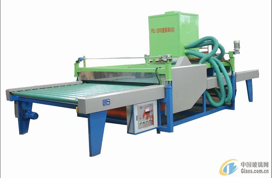 供应二手玻璃机械、玻璃清洗机(九成新)