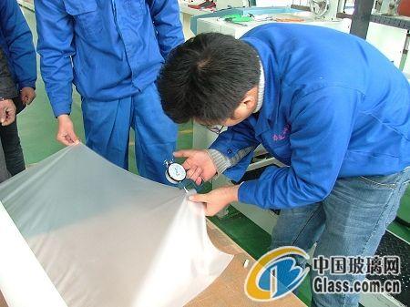 供应EVA胶片-中国玻璃网推荐