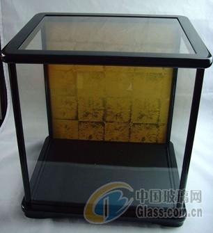 玻璃展示箱