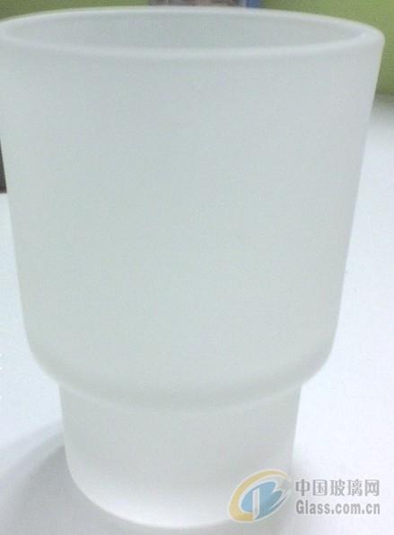 玻璃牙刷杯 玻璃杯