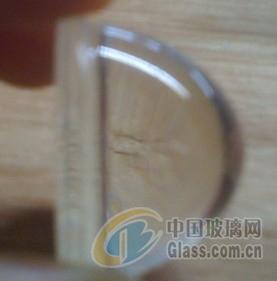 玻璃光学透镜