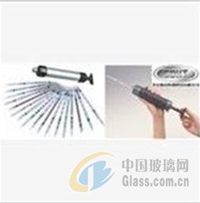 气体检测器的玻璃管