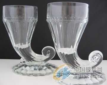 异形玻璃杯