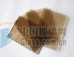 深圳采购-茶玻(晶质玻璃)