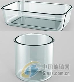 江门采购-玻璃饭盒容器