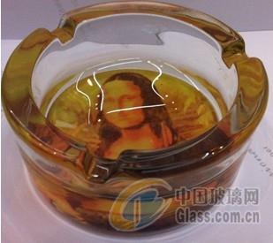 义乌采购-玻璃烟灰缸