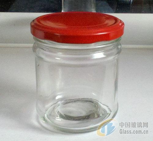 厂家直销玻璃瓶
