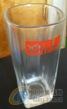 杭州采购-机制玻璃杯