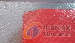 惠州采购-4mm压花玻璃