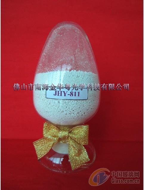 供应JHY-811系列氧化铈光学抛光粉