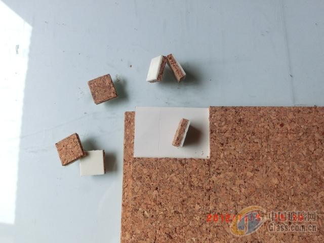 玉林市奔展包装材料供应软木垫