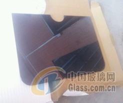 揭阳采购-黑色钢化玻璃
