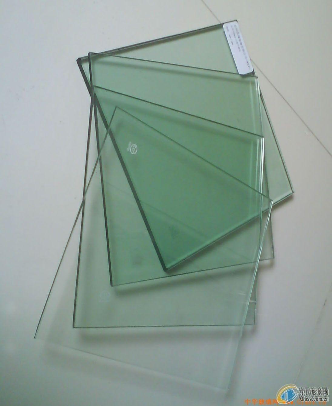 钢化和半钢化玻璃