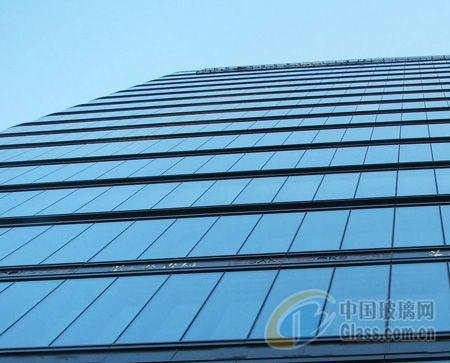 镀膜玻璃、幕墙玻璃、建筑玻璃