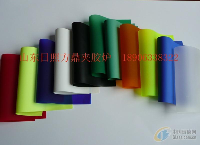 供应EVA夹胶玻璃胶片,TPU防弹膜