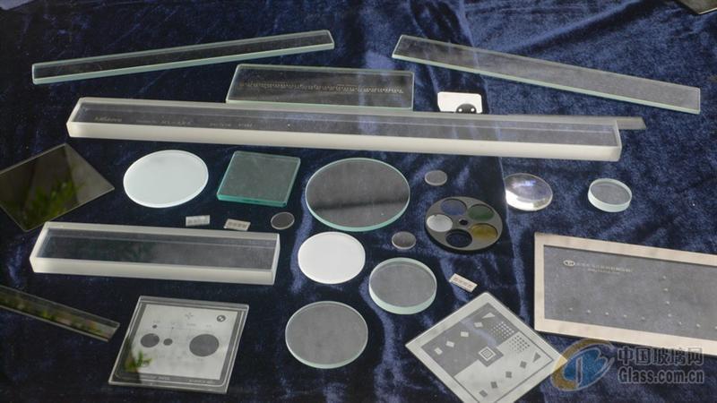 钢化高透光玻璃视镜