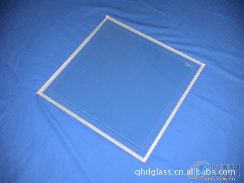 3.3mm高硼硅玻璃(平板)