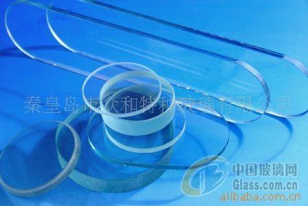 硼硅视镜玻璃