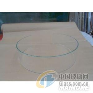 江浙沪优质圆弧玻璃供应