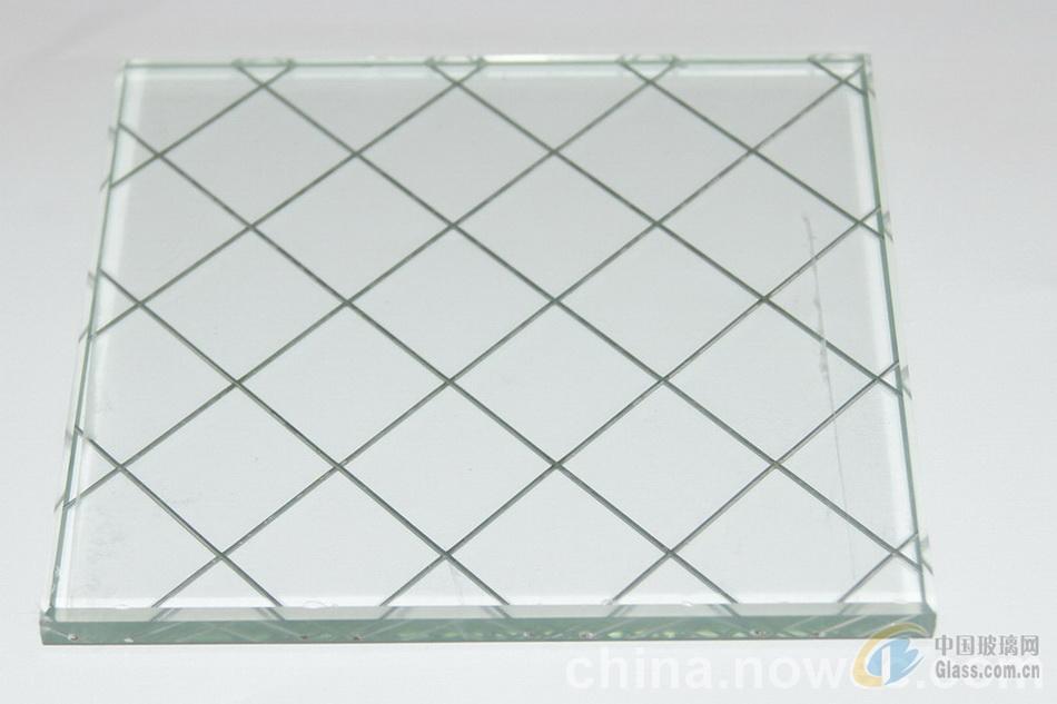 夹丝玻璃价格