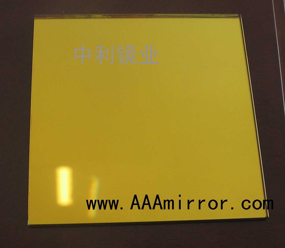 青岛厂家供应彩色镜子茶镜
