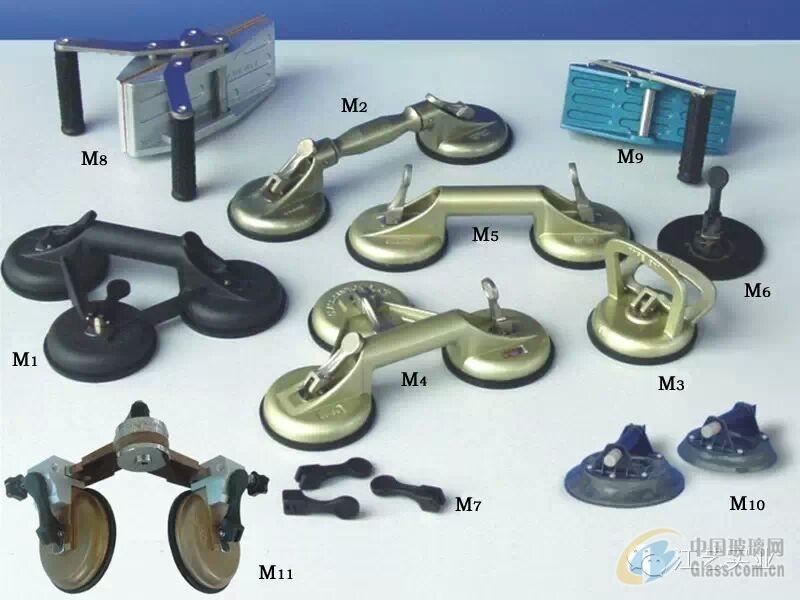 国产玻璃吸盘