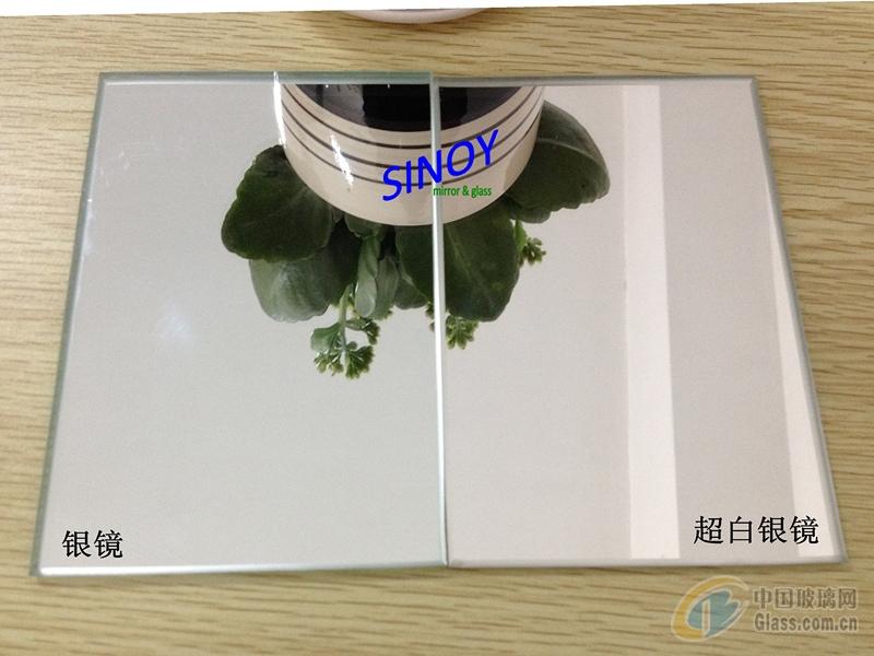 厂家供应超货品镜超白镜子银镜