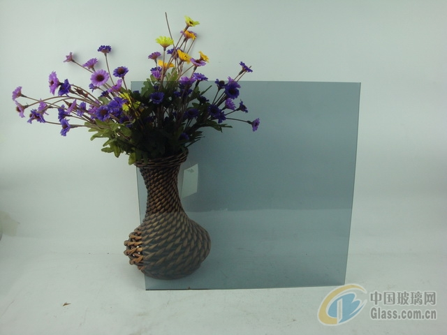 灰玻 浮法玻璃4-10mm