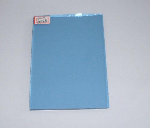 6mm福特蓝浮法玻璃