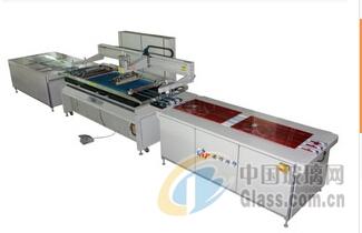 彩晶玻璃丝印机有哪些可以供应