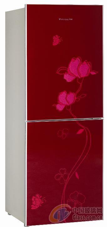 迪高诺冰箱玻璃面板