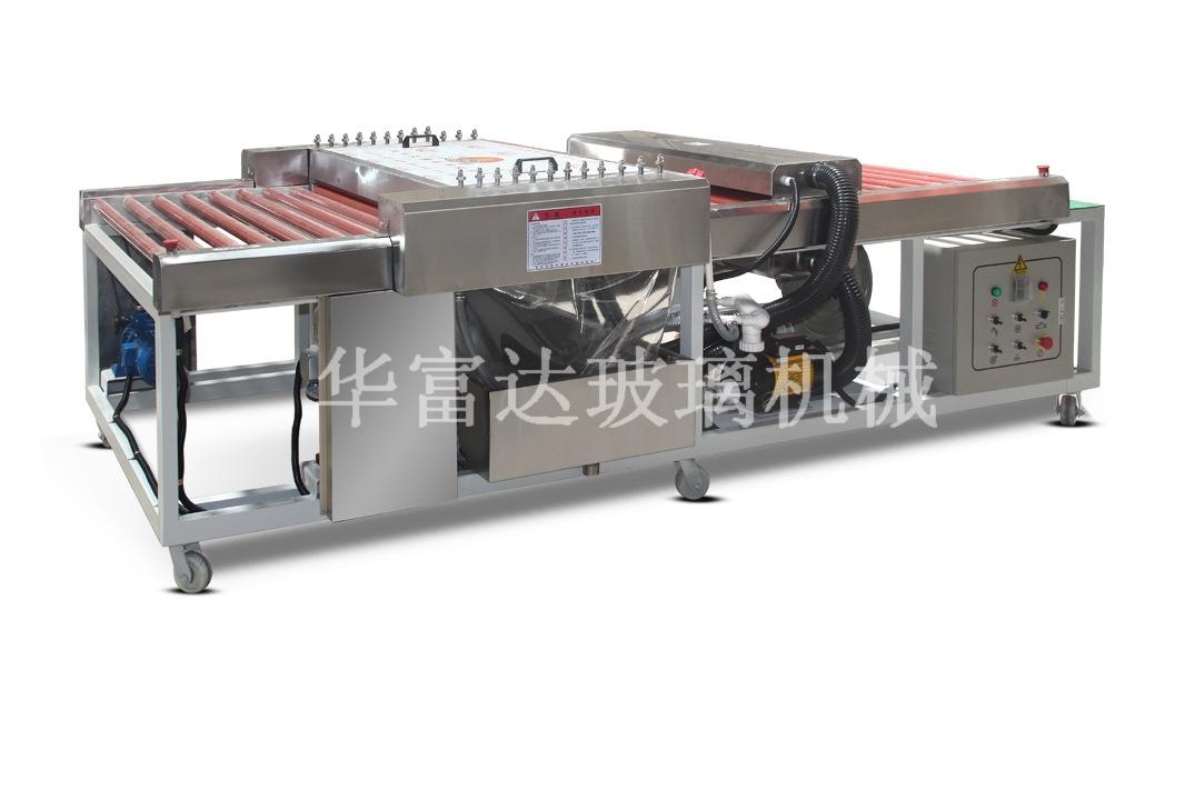 1200型玻璃清洗烘干机