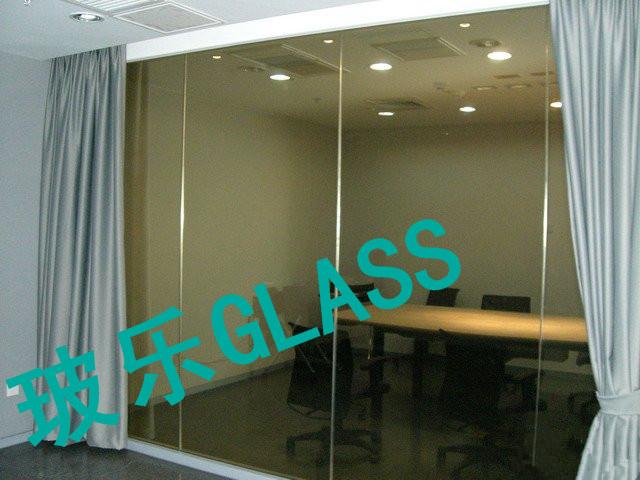 邢台玻乐供应-单向透过玻璃