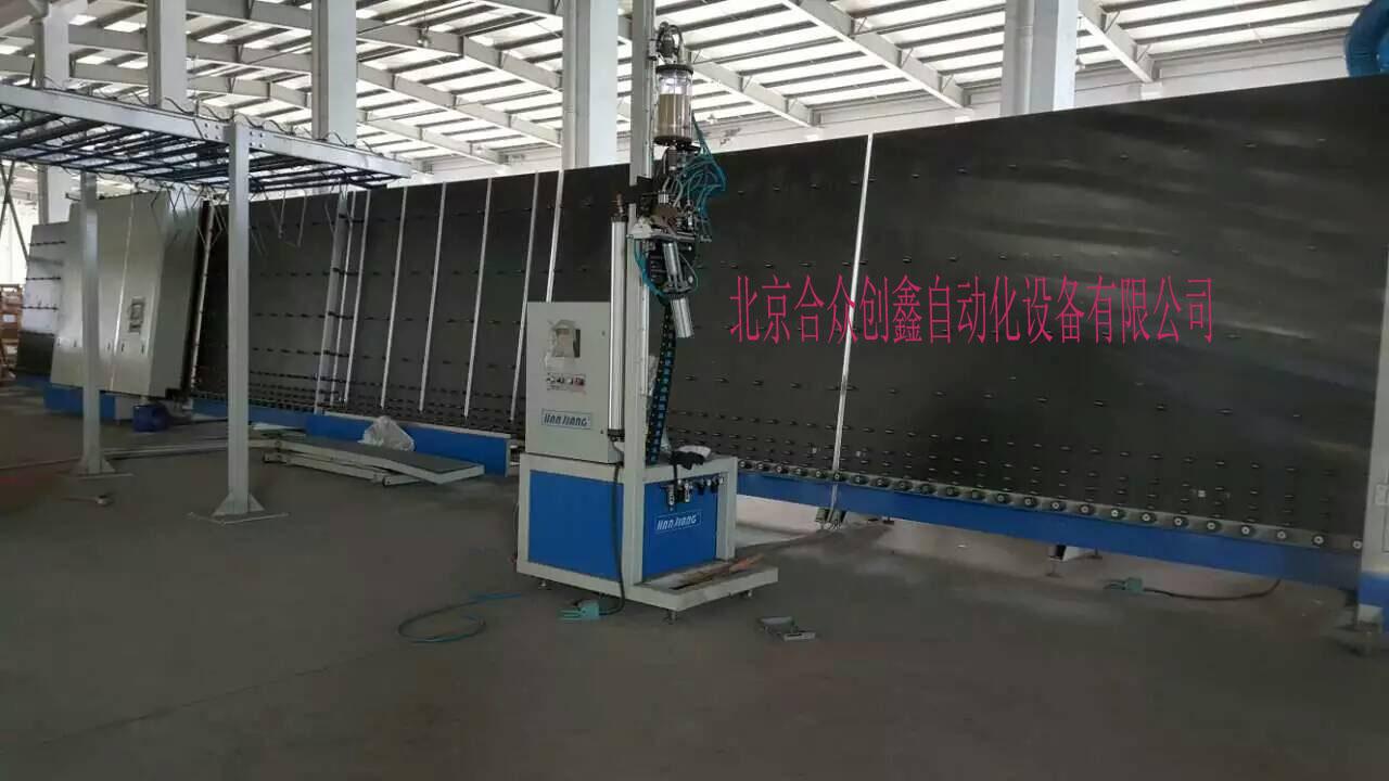 北京韩江3008二型中空线