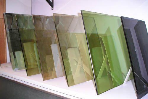 供应各色镀膜玻璃
