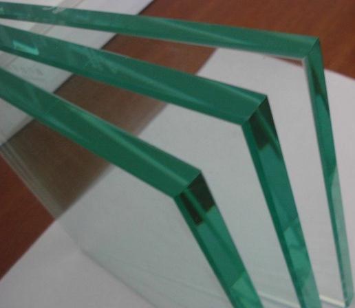 供应5-19mm优质钢化玻璃